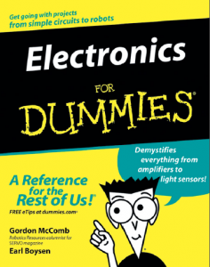 electronic-for-dummies