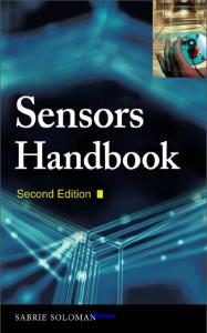 sensor handbook