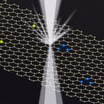 للمرة الأولى: الحصول على عدة إلكترونات من فوتونٍ وحيد باستخدام الغرافين