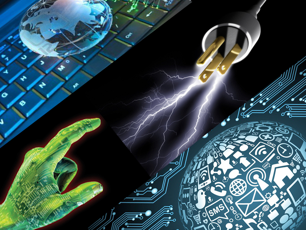 ما هو الفرق بين الهندسة الإلكترونية والهندسة الكهربائية ... - photo#33