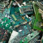 نظام يجعل من النفايات الالكترونية مصدراً للطاقة